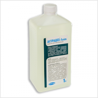 Астрадез Лайт Дезинфицирующее средство для поверхностей, приборов и аппаратов, 1л.
