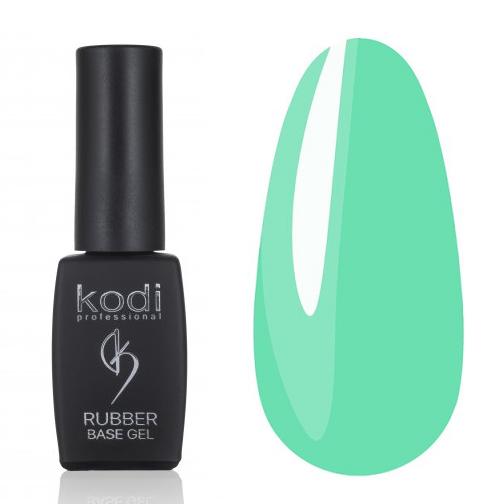 KODI Professional Цветная база Color Base Mint, 8 мл.
