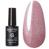 Grattol, Гель-лак Opal № 03, 9 мл.