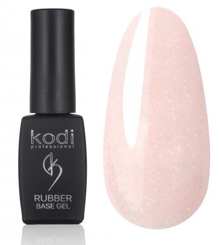 KODI Professional Цветная база Color Base Opal 03, 8 мл.