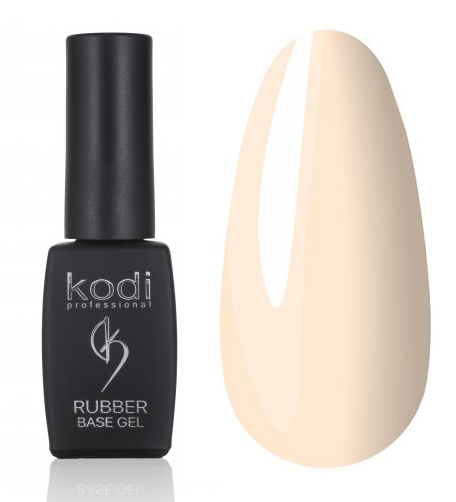 KODI Professional Цветная база Color Base Pastel 04, 8 мл.