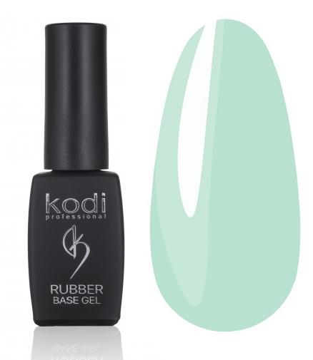 KODI Professional Цветная база Color Base Pastel 07, 8 мл.