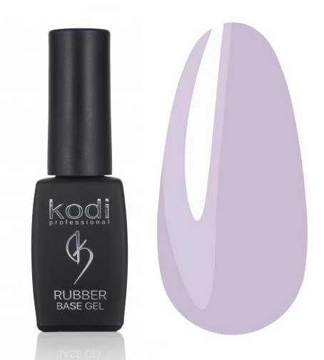 KODI Professional Цветная база Color Base Pastel 08, 8 мл.