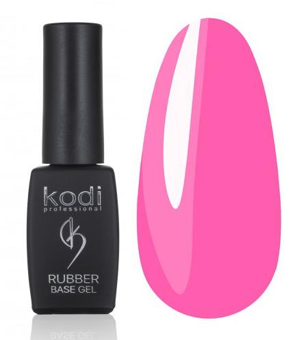 KODI Professional Цветная база Color Base Pink, 8 мл.