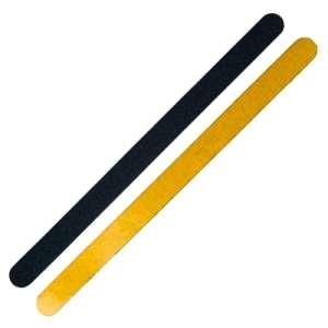 IRISK Полотна сменные овальные узкие, 12*180 мм, 180 грит, 10шт