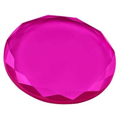Irisk, Кристалл для клея Lash Crystal Rainbow (фуксия)
