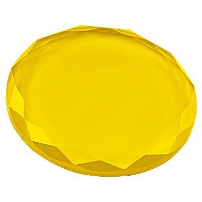 Irisk, Кристалл для клея Lash Crystal Rainbow (желтый)