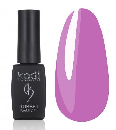 KODI Professional Цветная база Color Base Rosy, 8 мл.