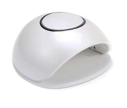 F4, Лампа LED/UV, с вентилятором, белая, 48 Вт.