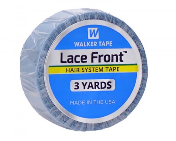 Скотч-лента для наращивания (коррекции) волос, 275 см, США
