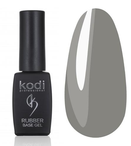 KODI Professional Цветная база Color Base Ultimate Gray, 8 мл.