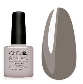 CND Shellac, гель-лак, Unearthed # 92151, 7,3 мл.
