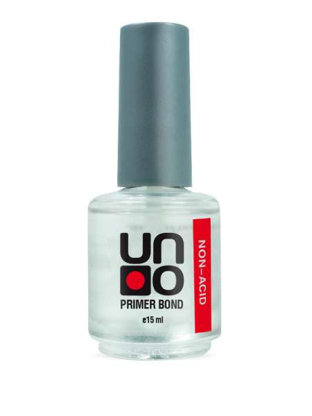 UNO Primer Bond - Бескислотный праймер, 15 мл.
