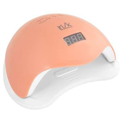 Irisk Sphere Plus, Лампа LED/UV, Коралл, 48 Вт.