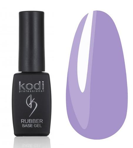 KODI Professional Цветная база Color Base Violet, 8 мл.